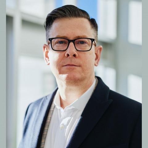 David Gilbert, CPA | President & Owner